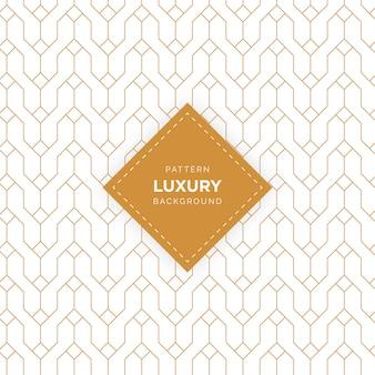 Luxus elegante abstrakte nahtlose muster hintergründe hintergründe mit strichzeichnungen
