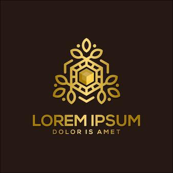 Luxus-juwel-logo