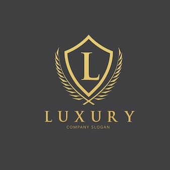 Luxus-logo-design