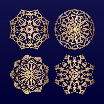Luxus-mandala-bundle