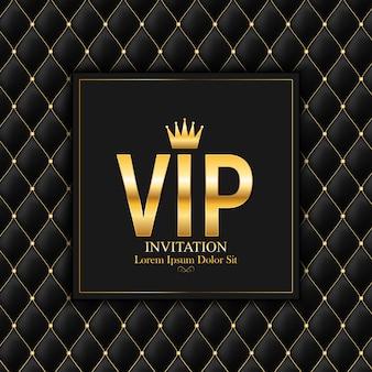 Luxus-mitglieder, gift card vip einladung