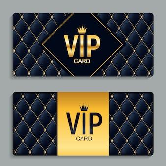 Luxus vip mitgliedskarte