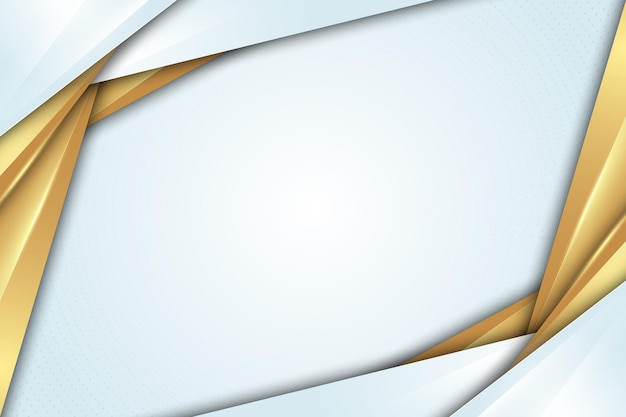 Luxusstreifen im papierarthintergrund. vektor-illustration.