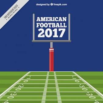 Macth american football hintergrund