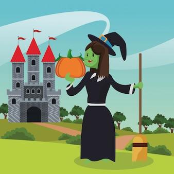 Märchen cartoons