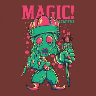 Magische akademie