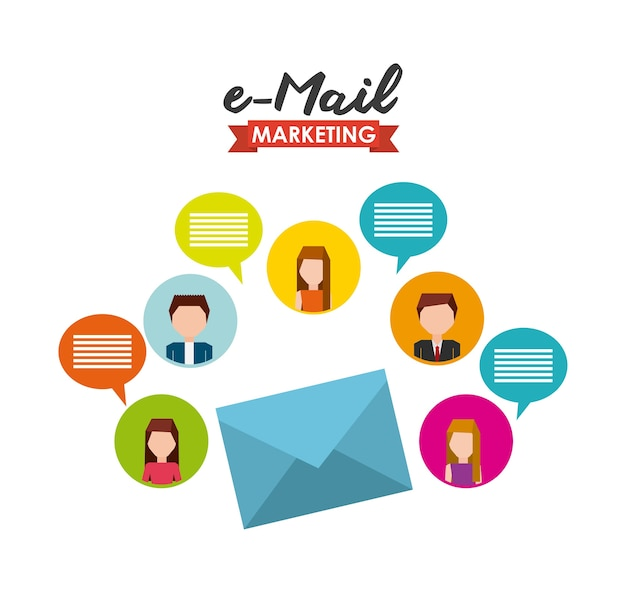Mail-marketing-design