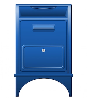 Mailbox-symbol.