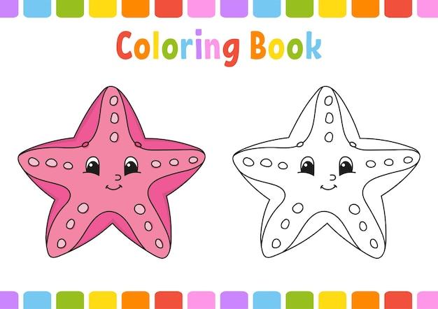 Malbuch für kinder.