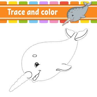 Malvorlagen für kinder nachzeichnen und ausmalen handschriftübungen