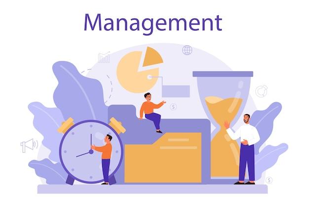 Management-schulkurs