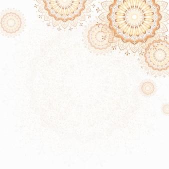 Mandala-abbildung