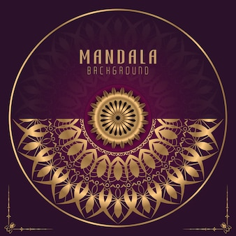 Mandala cd-cover