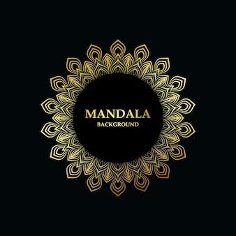 Mandala-design-eps