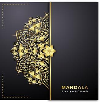 Mandala hintergrund