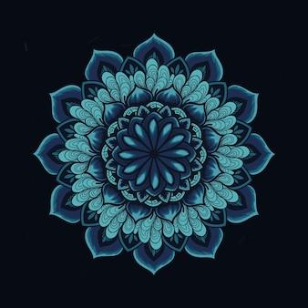 Mandala kunst