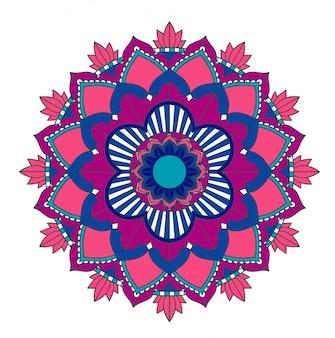 Mandala-muster