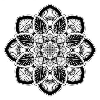 Mandalamalbuch, orientalische therapie