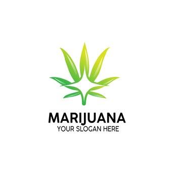 Marihuana-logo