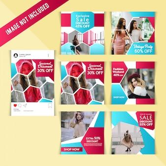 Marketinggeschäft instagram-cover