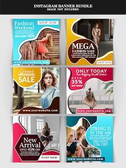 Marketinggeschäft instagram covers