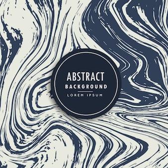 Marmor hand gezeichnet effekt abstrakten hintergrund textur
