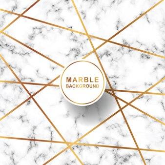 Marmor hintergrund mit abstrakten linie