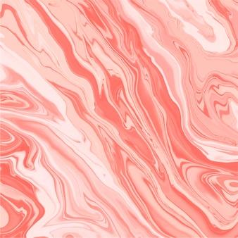 Marmor texturen. trendy farben hintergrund. flüssiger ebry-effekt. elemente für karte, poster, banner.