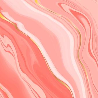 Marmor texturen. trendy farben hintergrund. flüssiger ebry-effekt. elemente für poster, banner.
