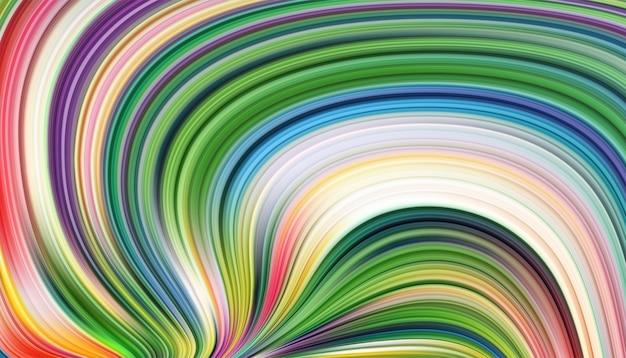 Marmoriertes texturdesign der modernen zeitgenössischen kunst