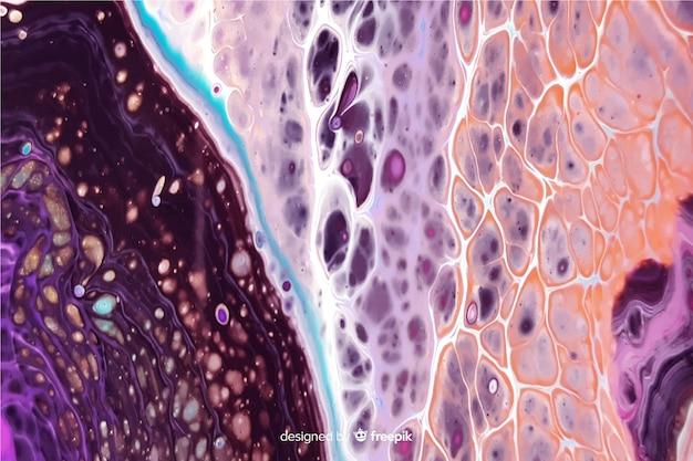 Marmorlackbeschaffenheitshintergrund