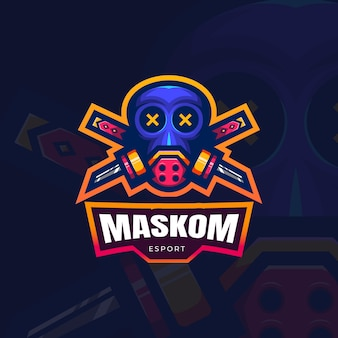 Maskenmann-logo