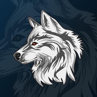 Maskottchen-logo-design