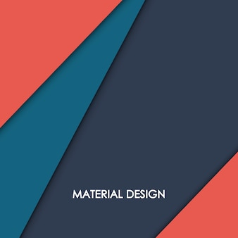 Material icon design
