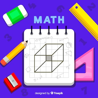 Math hintergrund