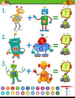 Mathematische bildungsaktivität