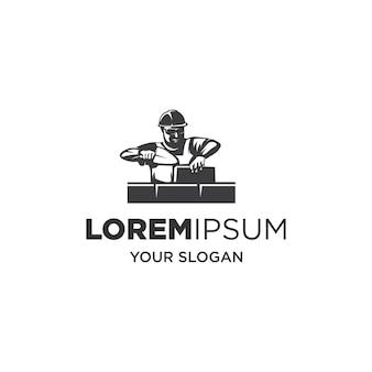 Maurer silhouette logo