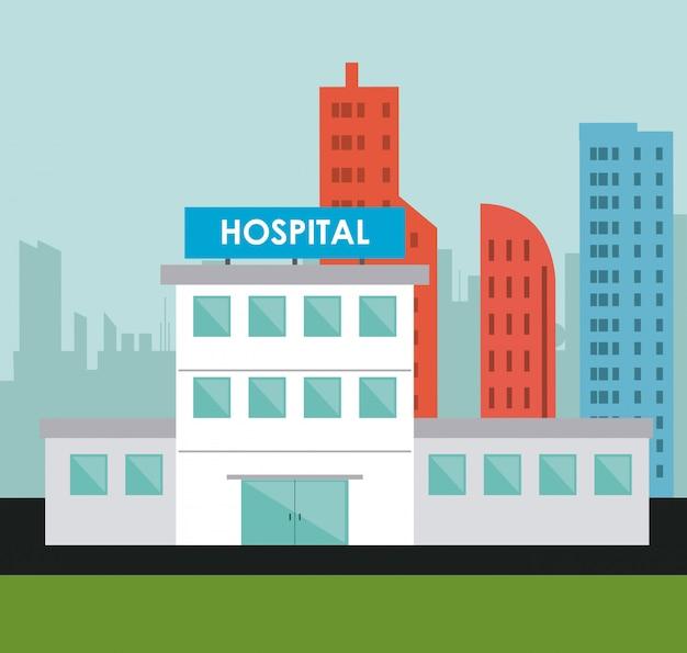 Medical center abbildung abbildung
