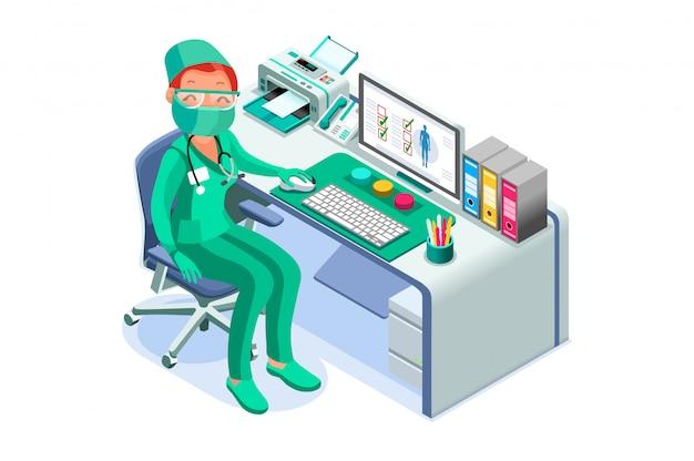 Medical check covid symptome
