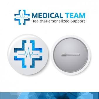 Medical-team-logo
