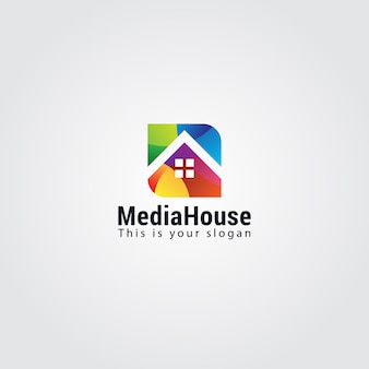 Medienhaus logo
