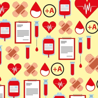 Medizinische gesundheitsversorgung