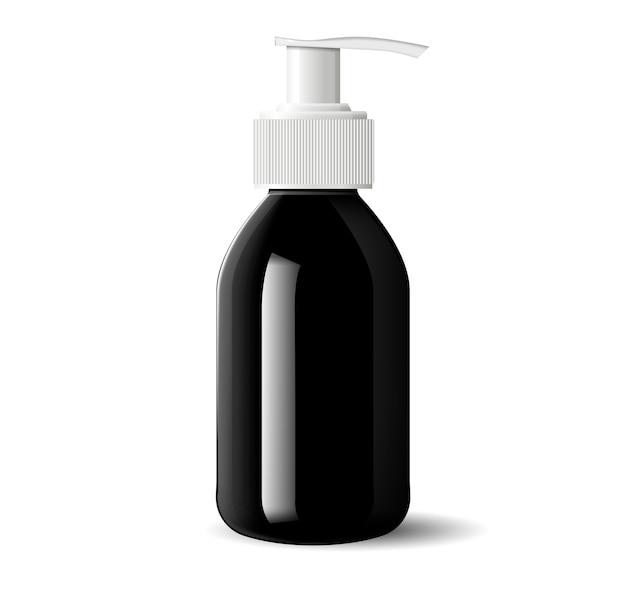 Medizinische produkte für apothekenpumpenspenderflaschen