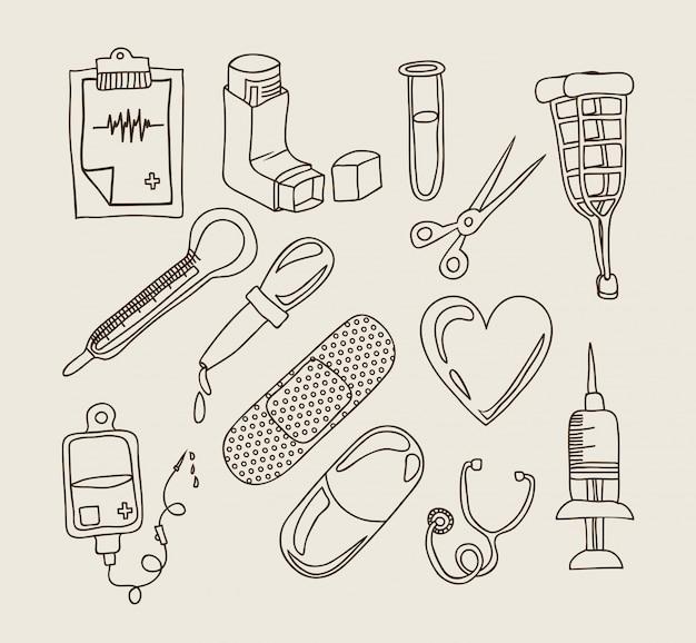 Medizinisches design