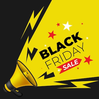 Megaphon kündigt black friday deals an