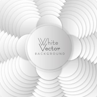 Mehrzweck weiß vektor hintergrund
