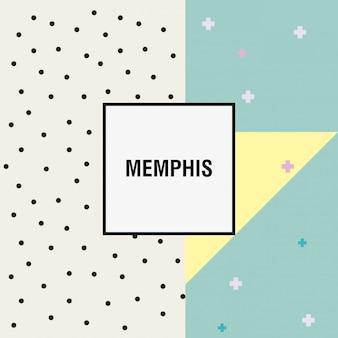 Memphis-stil