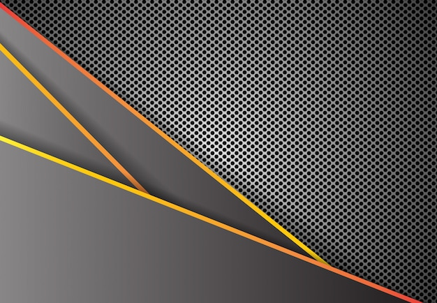 Metall bacground 3d-farbverlauf
