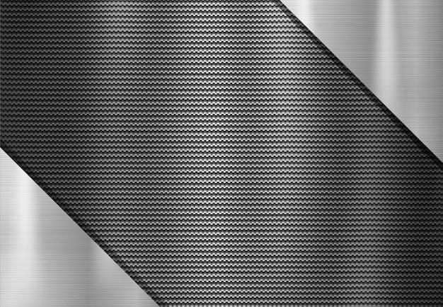 Metall perforiert hintergrund