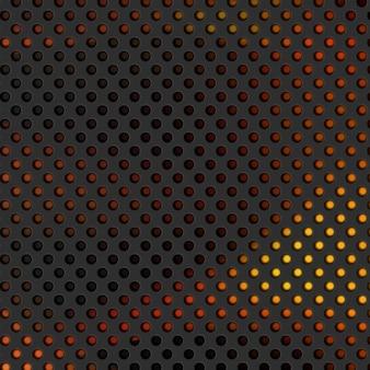Metallhintergrund-stahlschwarz-design